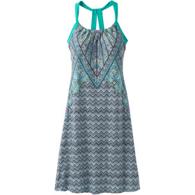 Prana Quinn Dress Dame dragonfly samba